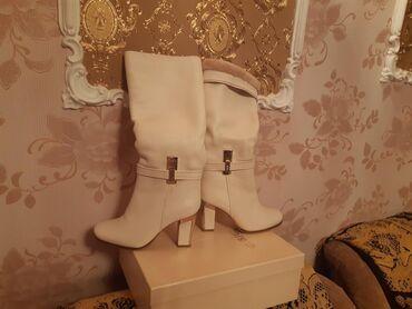 пальто женское зимнее бишкек в Кыргызстан: Новые зимние сапоги женские. Paoletti Турция размер 36. Брали в Etor