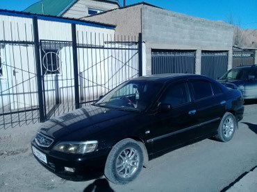 Honda Accord 2001 в Нарын