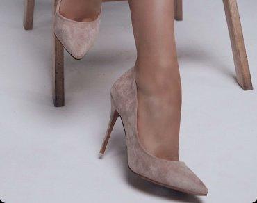 шикарные лодочки в Кыргызстан: Женские туфли 38