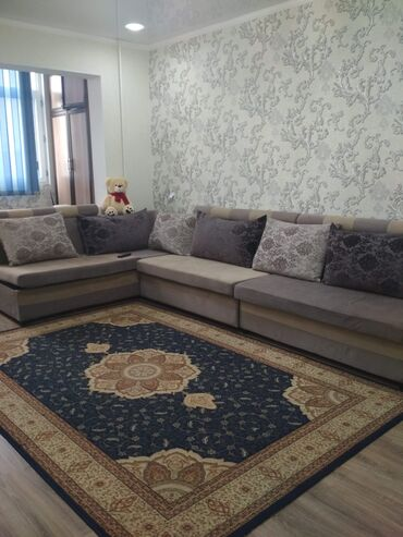 видеокамера jvc gc px100 в Кыргызстан: Продается квартира: 1 комната, 44 кв. м