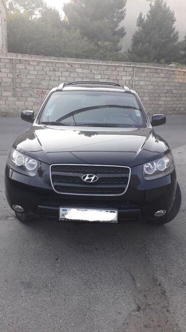 audi-coupe-2-16 - Azərbaycan: Hyundai Santa Fe 2.2 l. 2008   227000 km