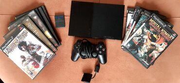 PS2 & PS1 (Sony PlayStation 2 & 1) - Azərbaycan: PS2 & PS1 (Sony PlayStation 2 & 1)