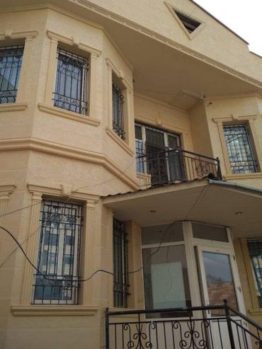 Утепления фасад и декор делаем Быстра и качественно в Бишкек