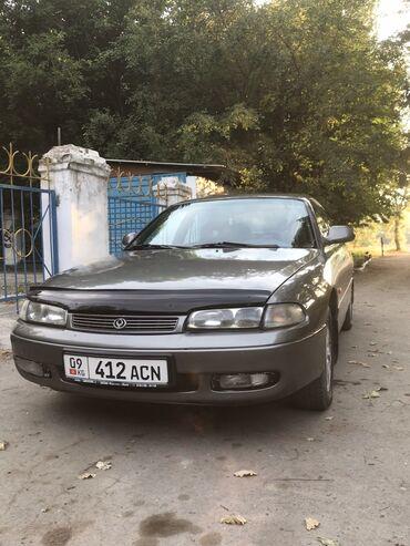 Mazda 626 2.5 л. 1992 | 215992 км