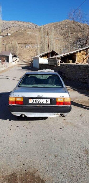 Audi 100 1989 в Муксу