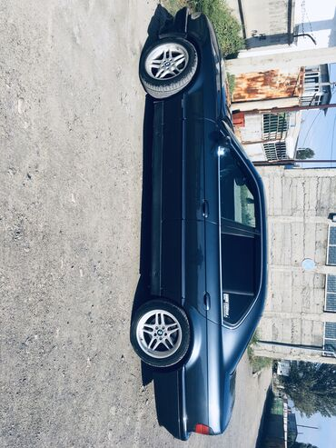 диски литые на бмв в Кыргызстан: BMW 7 series 4 л. 1996 | 5 км