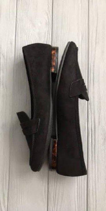 туфли-новые в Кыргызстан: Туфли размер 40-41 новые