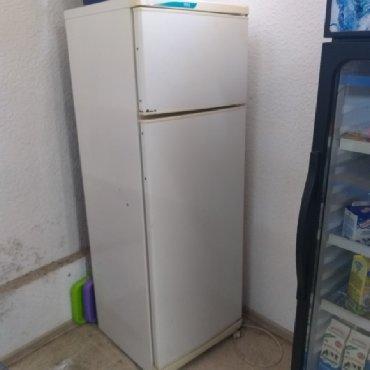 прием-холодильников в Кыргызстан: Холодильник Stinol, работает отлично. Прошу 8,000с. тел