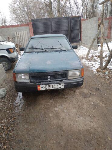 Москвич 2141 1.7 л. 1992