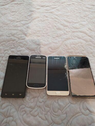 50 manatliq telefonlar - Azərbaycan: Ehtiyat hissələri kimi Samsung Galaxy J5 2 GB sarı