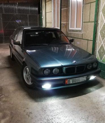 BMW 528 1995 в Бишкек