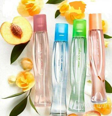 meizu m5s 16gb white в Кыргызстан: Коллекция летних ароматов: Summer White SunsetSummer White Summer