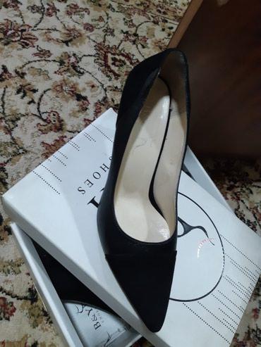 Туфли высшего качества . Заказывали с Турции размером не подошли . 39