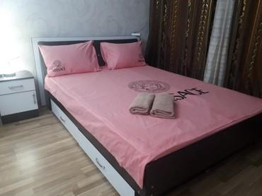 элитные чаи в Кыргызстан: 1 комнатная квартира в сутки. Посуточно. Посуточная квартира в районе