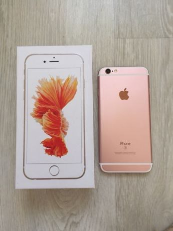 Iphone 6 s 16 gb в Бишкек
