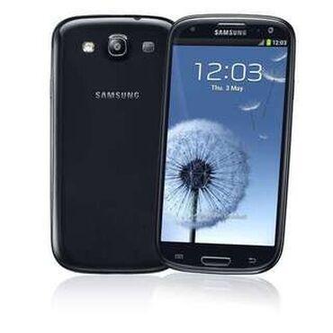 sumsung s3 в Кыргызстан: Samsung galaxy S3 Торг возможен