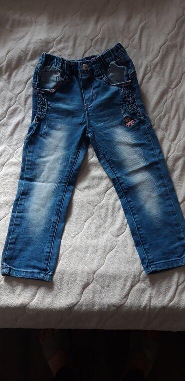 Dečija odeća i obuća - Veliko Gradiste: Farmerice vel4