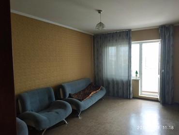 Продается квартира: 2 комнаты, 57 кв. м., Бишкек в Бишкек