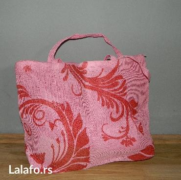 Nova torba za plažu - Sabac
