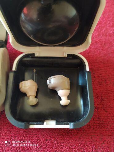 117 объявлений: Продаю слуховые аппараты б/у, в отличном состоянии, все работают и