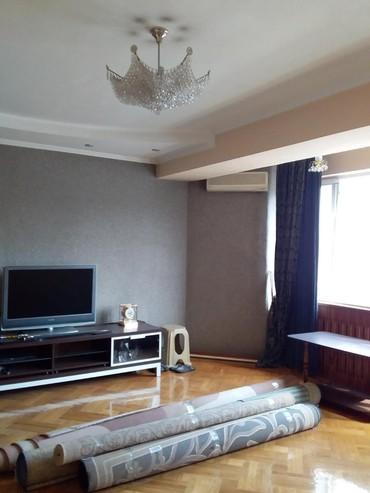 столярный центр в Кыргызстан: Продается квартира: 4 комнаты, 132 кв. м
