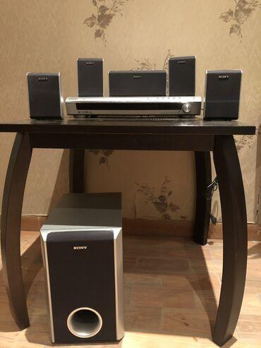 ss gueclndirici - Azərbaycan: Sony SS CT31 Bundle  4 Speaker  1 DVD 1 Bass Booster Real Alicilar yaz