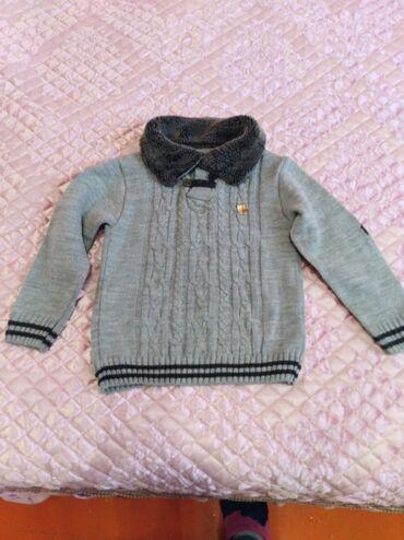 Детский мир - Тынчтык: Свитер для мальчика, Турция 200сом