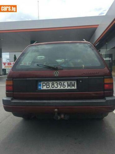 Volkswagen Passat 2 l. 1992 | 250000 km