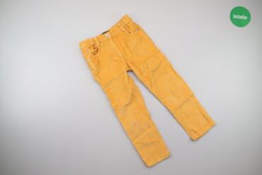Дитячі штани Inextenso, вік 5 р.    Довжина: 65 см Довжина кроку: 44 с