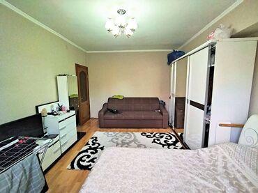 квартиры купить бишкек in Кыргызстан   ПОСУТОЧНАЯ АРЕНДА КВАРТИР: Индивидуалка, 2 комнаты, 44 кв. м Бронированные двери, Евроремонт, Кондиционер