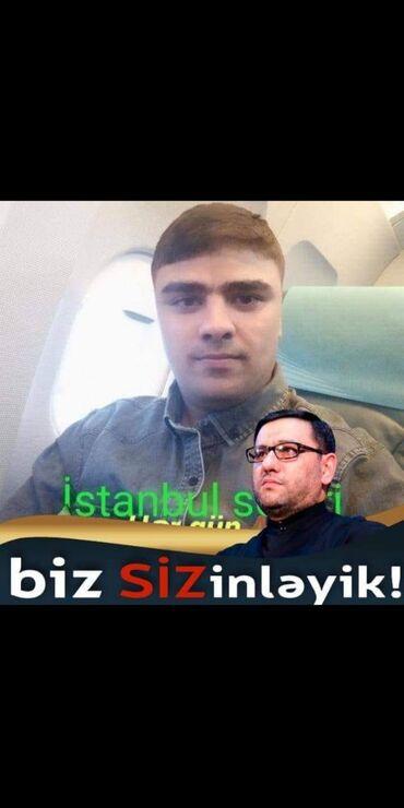 Anbar - Azərbaycan: Yükvuran fəhlə. Təcrübəsiz