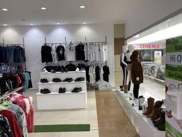 Магазины - Кыргызстан: Продаю готовый бизнес в Бете 2 срочно