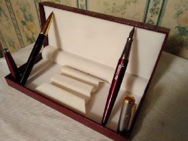 VİP подарочные чернильные ручки в Bakı
