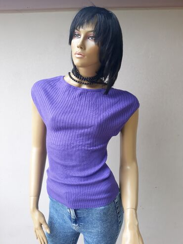 Ženska odeća | Prokuplje: Majica nova ne nošena Velicina S/M dosta elastina Pogledajte i ostale