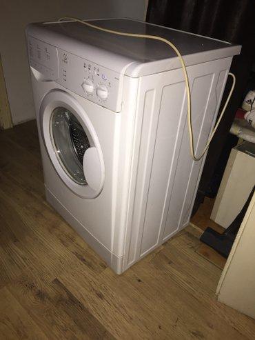 Mašina za pranje - Paracin