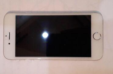 Болгарка бу - Кыргызстан: Б/У iPhone 6 64 ГБ Серебристый