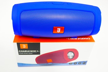 Buick century 3 3 at - Srbija: JBL Charge Mini 3+ Bluetooth zvucnik sa USB i Micro SD PLAVIJBL