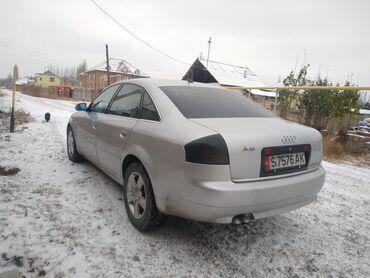 audi a7 3 tdi в Кыргызстан: Audi A6 2.5 л. 2001