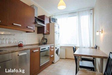 Посуточно. большой выбор посуточных квартир в центре г. бишкек. в Бишкек