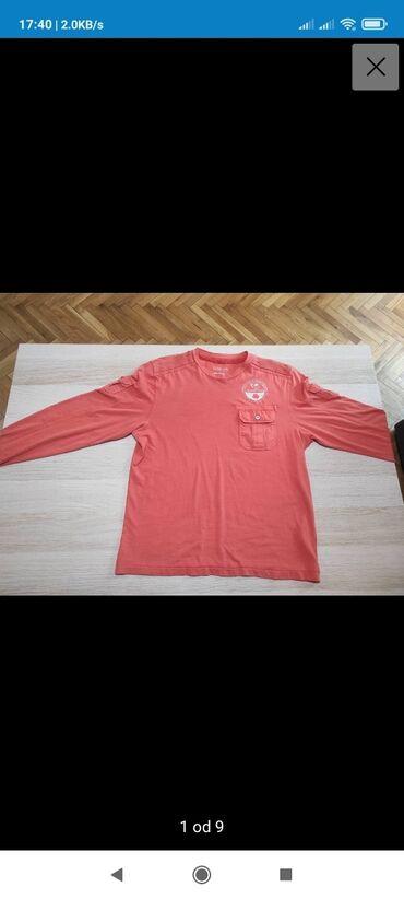 Majica dug - Srbija: Na prodaju majica dugih rukava Napapirji expedition. Majica jeste