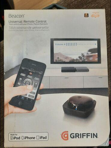 Griffin Beacon для Iphone, IPad универсальный пульт для техники