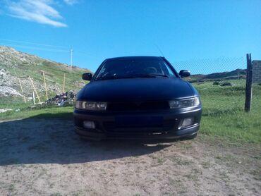 terbiyeci teleb olunur - Azərbaycan: Mitsubishi Galant 1.6 l. 1997 | 333333 km