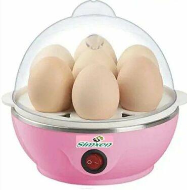 Ostalo - Paracin: Ovo inovativno kuvalo sa jajima, 1900 din napravljeno je od