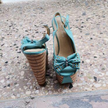 Καινούργια παπούτσια