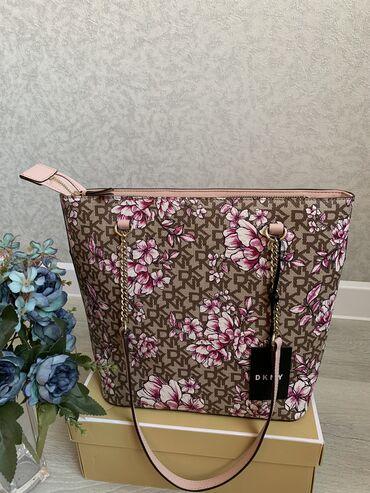 Брендовые сумки DKNY,Michael Kors, KARLLagerfeld оригинал кожа 100%