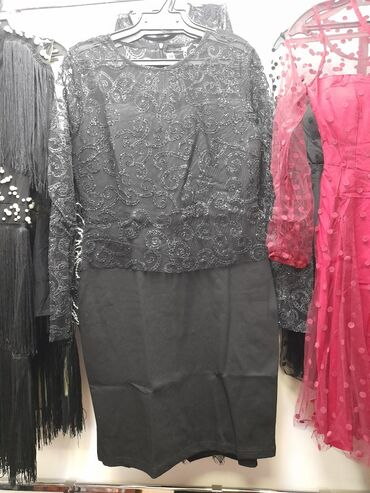 Женское платье новое по 450 привозные производство фабричный китай