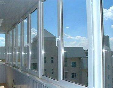 Пластиковые Окна Двери Витрожи. Ремонт. Реставрация. Настройка. Перехо в Бишкек