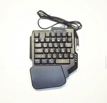 блютуз клавиатуру apple в Кыргызстан: Продаю клавиатуру для мобильных игр 1000сом