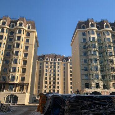 Продажа квартир - 9 - Бишкек: Продается квартира: Элитка, Магистраль, 2 комнаты, 80 кв. м