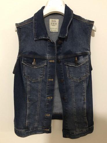 брюки джинсы комбинезоны в Азербайджан: Джинс размер s